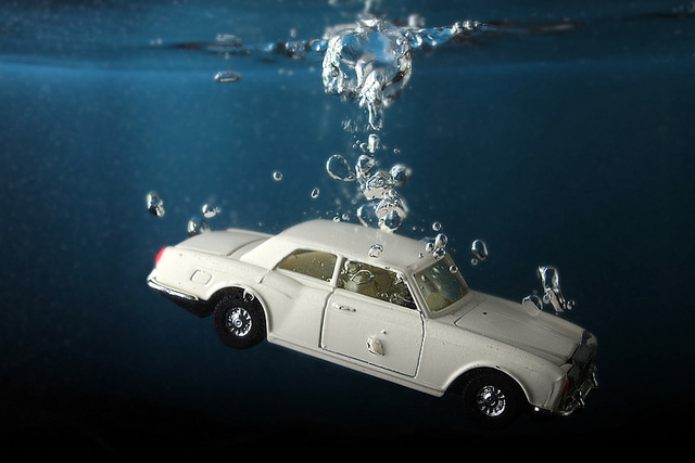 How Do You Get Out of a Car Loan When You Are Underwater?