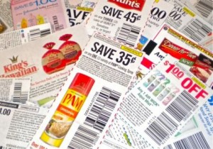 Couponing For Real