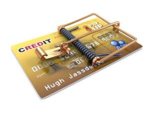Credit Card Trap, Predatory Lending