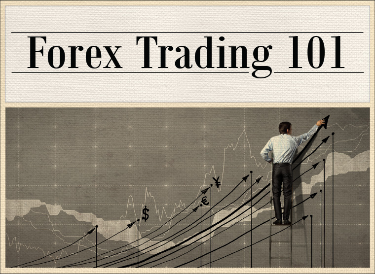 Forex-Trading-101