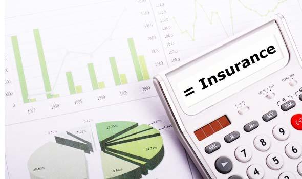 Insurance-Net-Written-Premium-Calculation